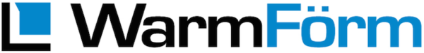 WarmForm logo